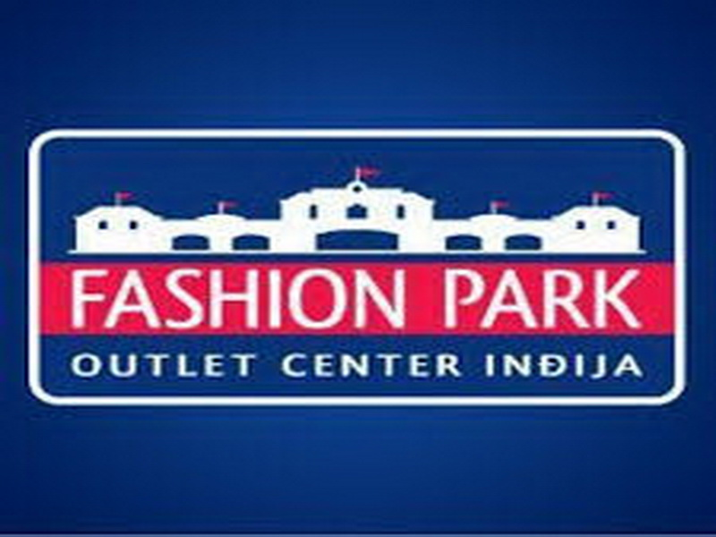Fashion Park Outlet Center Inđija, Srbija
